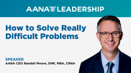 How to Solve Really Difficult Problems