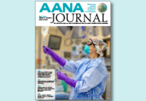 AANA Journal Course: Second Victim: A Traumatic Experience