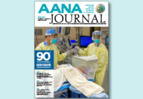 AANA Journal Course: Harnessing the Endocannabinoid System: What it Means for the Anesthesia Provider