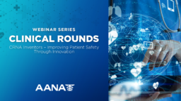 CRNA Inventors: Improving Patient Safety Through Innovation
