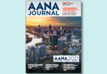 AANA Journal Course: Perioperative Goal Directed Fluid Therapy: A Prime ERAS Component